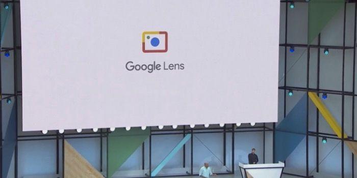 Cómo usar Google Lens en Android