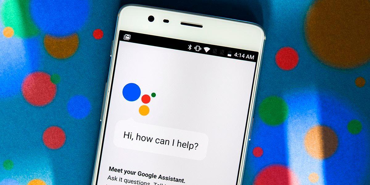 Cómo usar el asistente de Google en Chrome