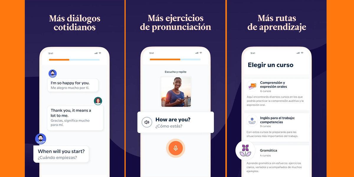 Cómo usar la app de Babbel para aprender idiomas