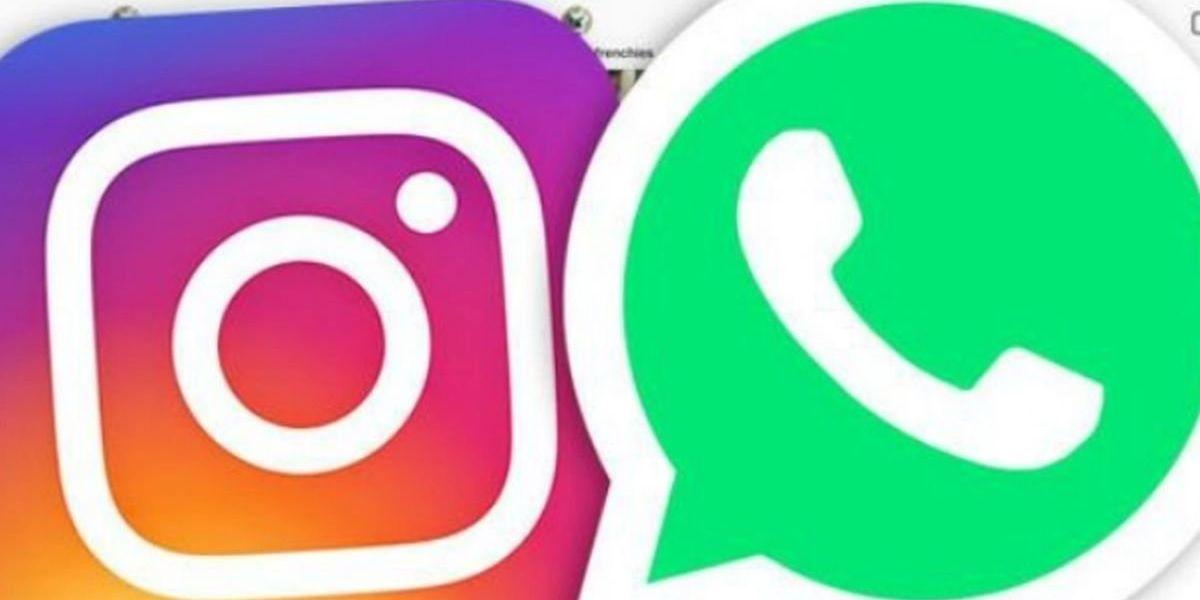 Como usar los filtros de Instagram en WhatsApp