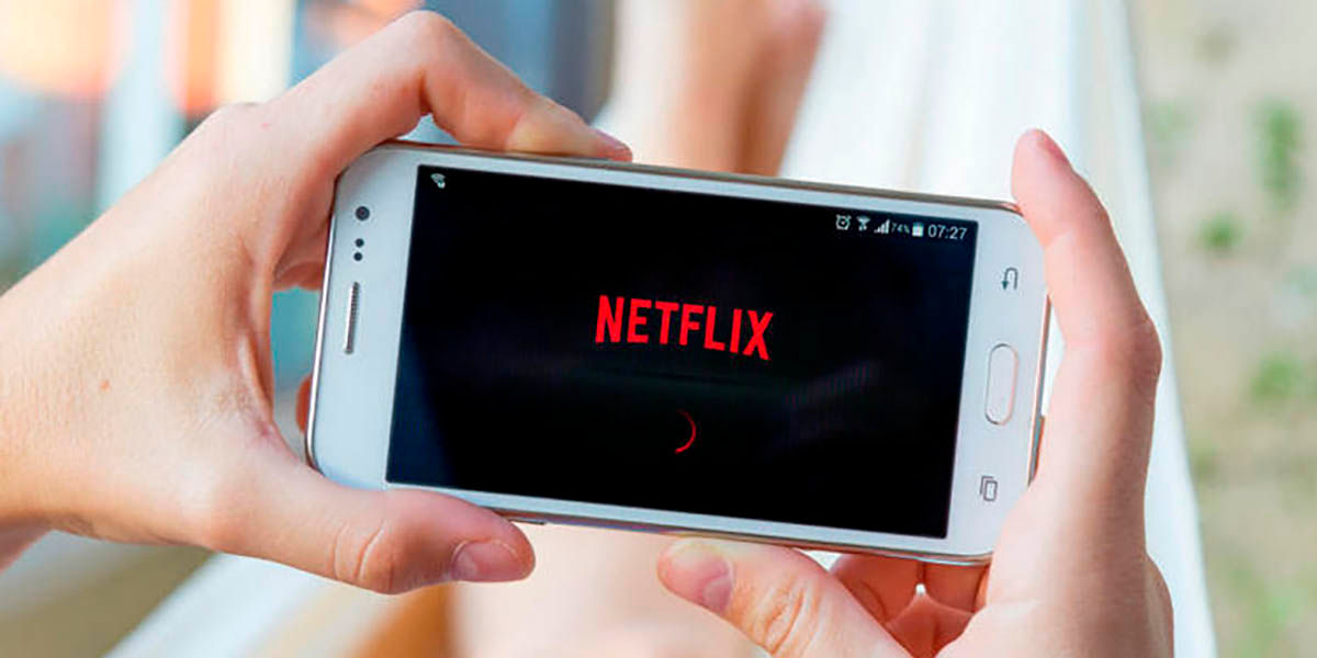 Como ver Netflix en versiones anteriores a Android Nougat