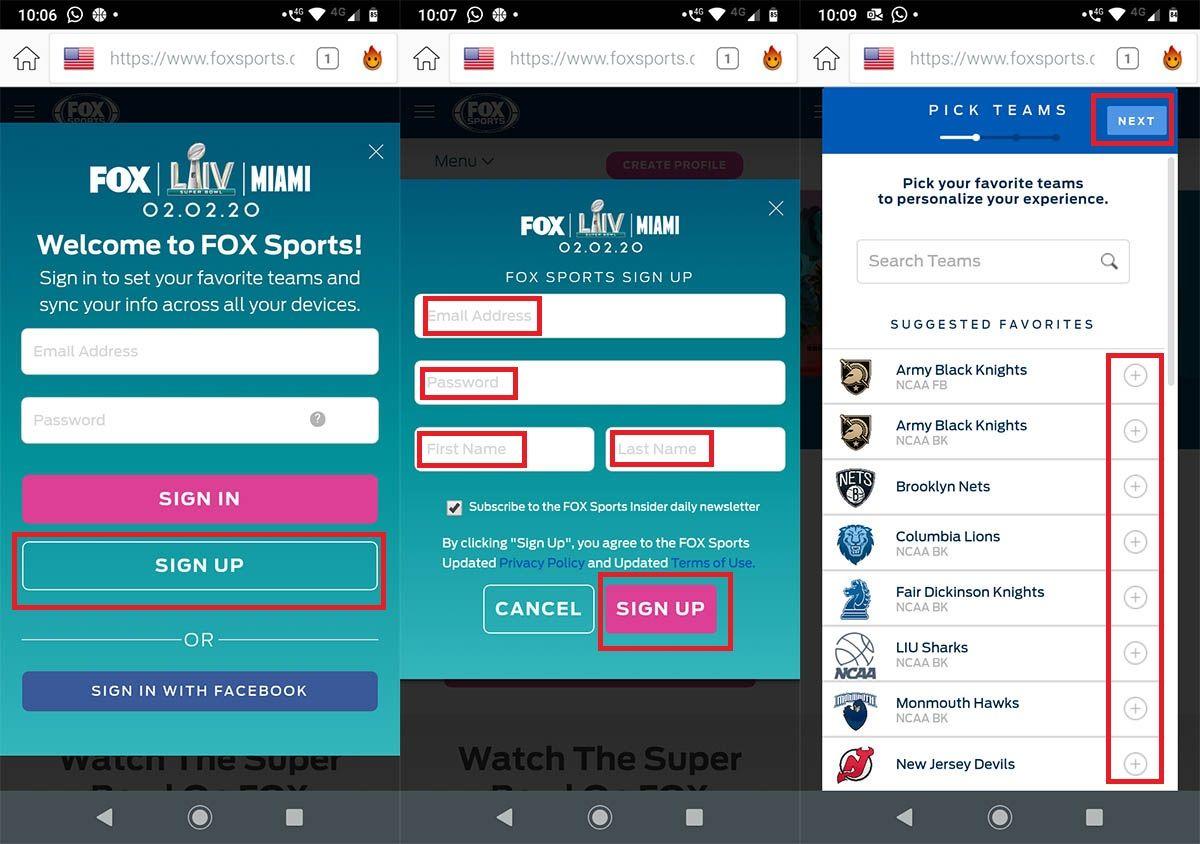 Cómo ver Super Bowl 2020 online