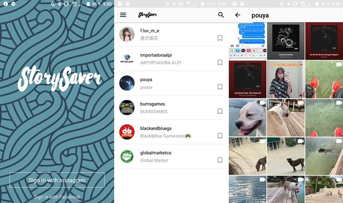 Como ver anonimamente stories instagram con story saver for instagram