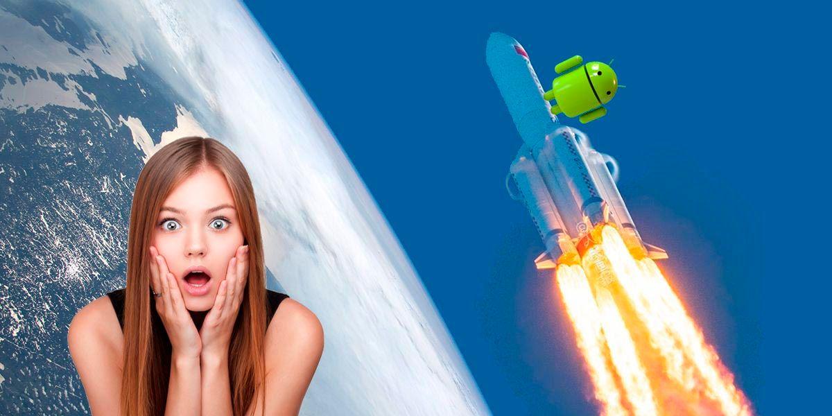 Como ver donde va a caer el cohete chino desde tu movil
