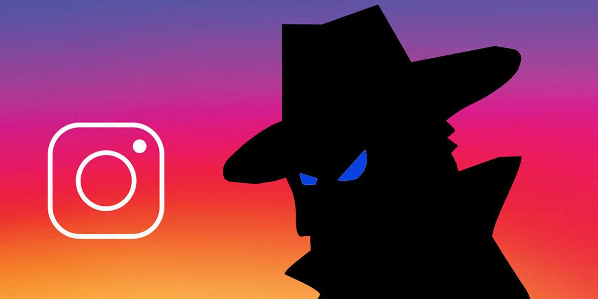 Como ver fotos de una cuenta de Instagram privada