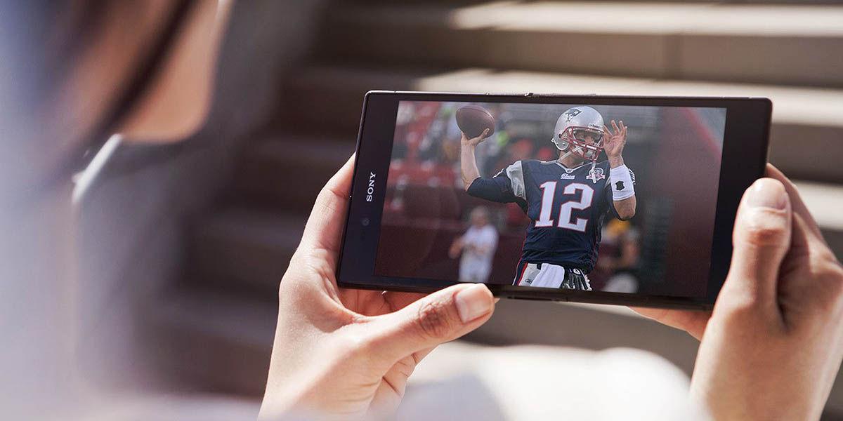 Cómo ver la Super Bowl online y gratis desde el móvil