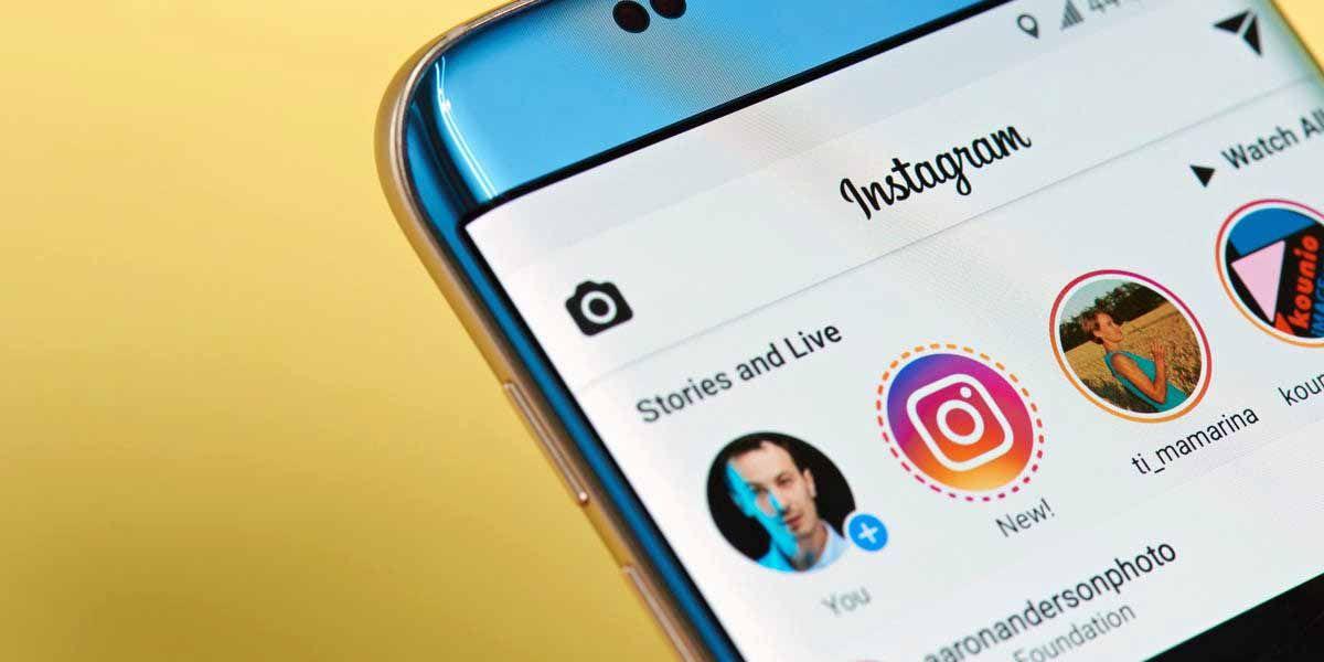 Cómo ver las Stories de Instagram sin tener cuenta
