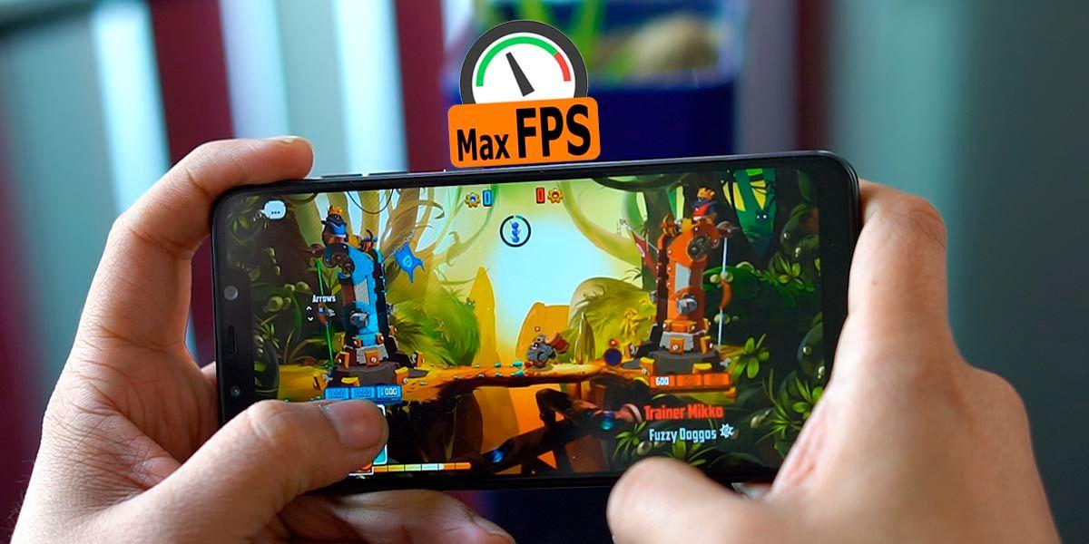 Como ver los FPS en Android