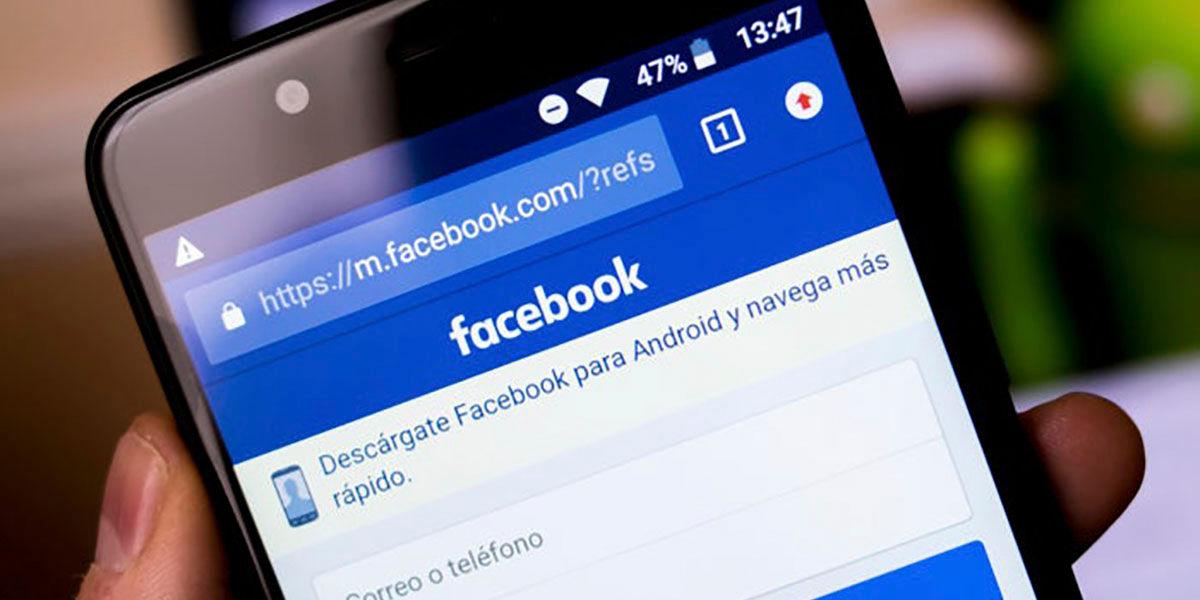 Como ver los datos que comparten las aplicaciones con Facebook