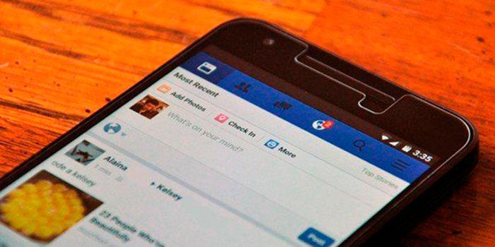 Como ver personas bloqueadas en Facebook