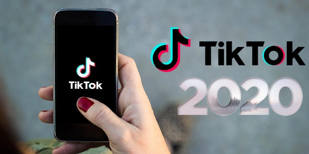 Como ver resumen de Tu año en TikTok