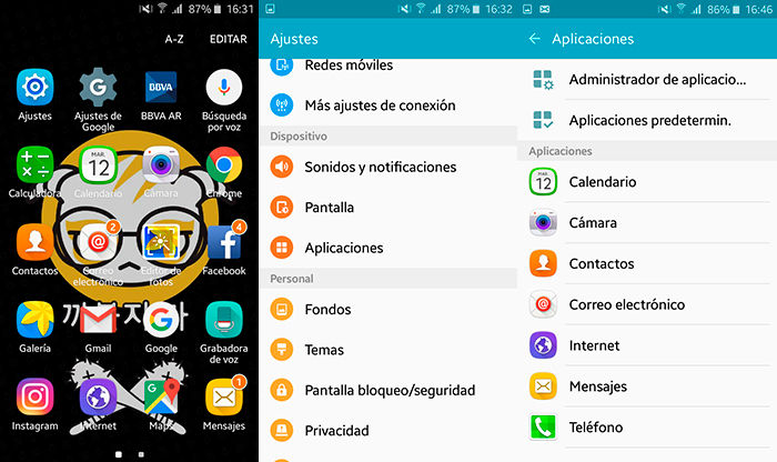 Como ver videos de YouTube WhatsApp paso 1