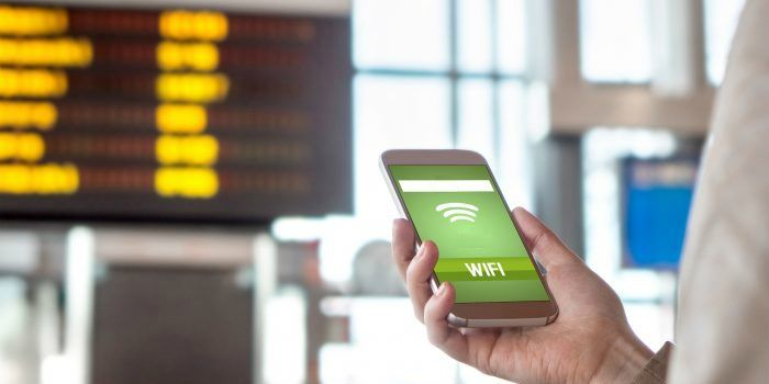 Compartir Wi-Fi desde Android