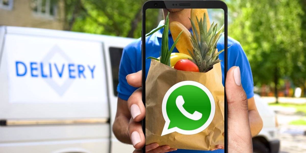 Compra con WhatsApp Business