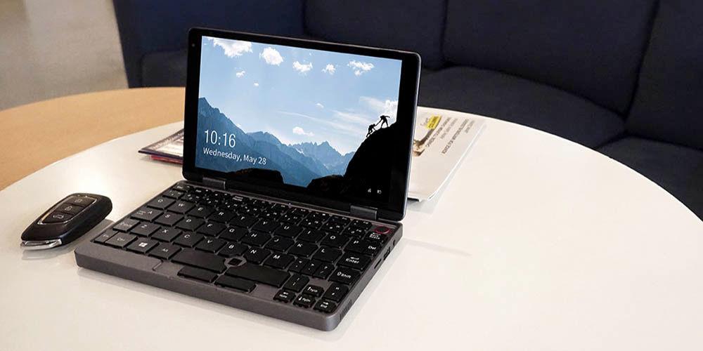 Comprar Chuwi MiniBook