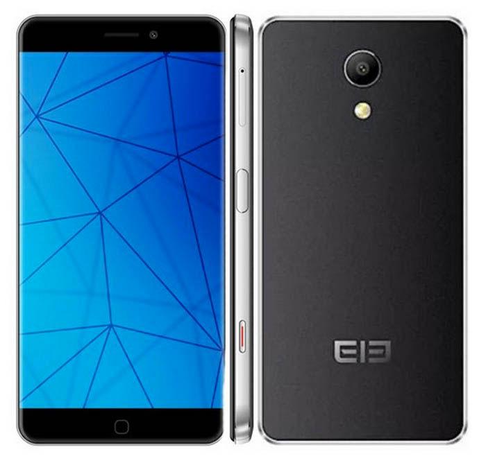 Comprar Elephone P9000 Edge