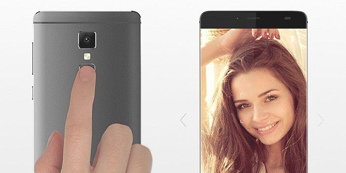 Comprar Elephone S3 barato