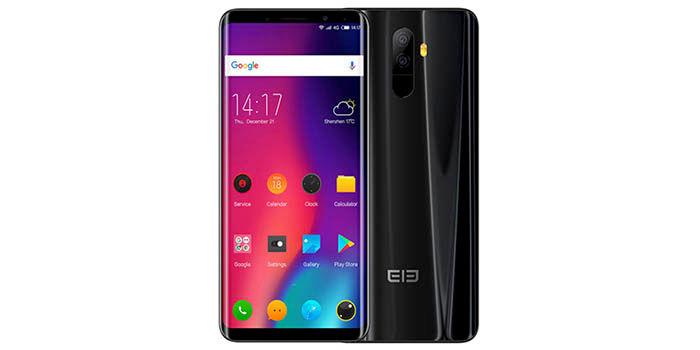 Comprar Elephone U Pro