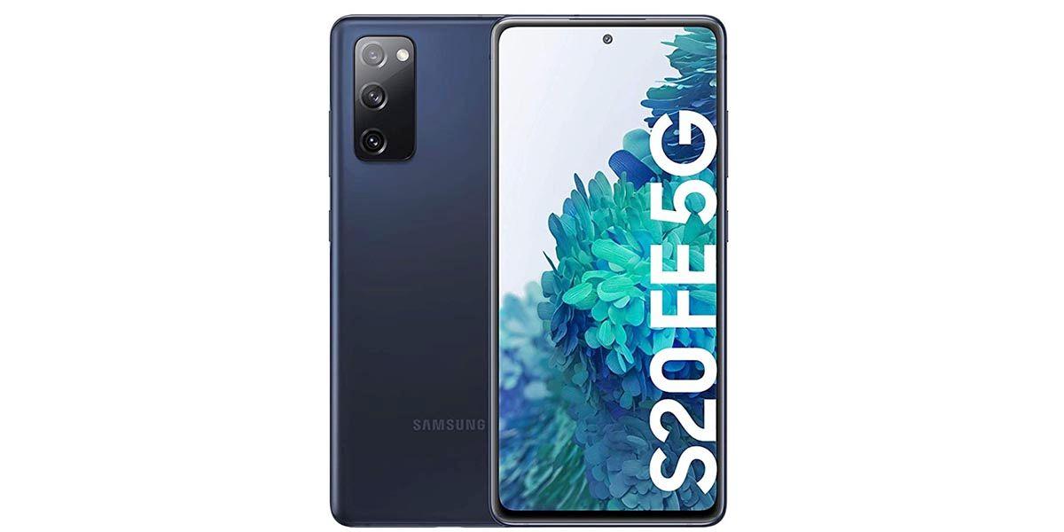 Comprar Galaxy S20 FE
