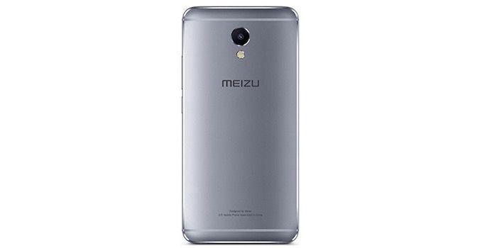 Comprar Meizu M5 Note barato espana