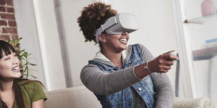 Comprar Oculus Go