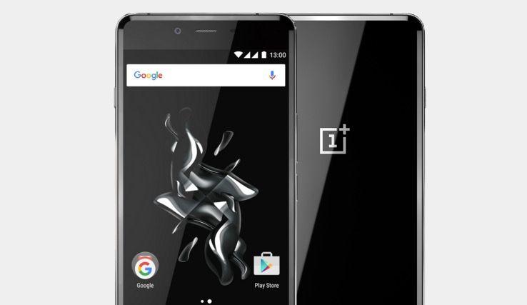 Comprar OnePlus X Ceramic