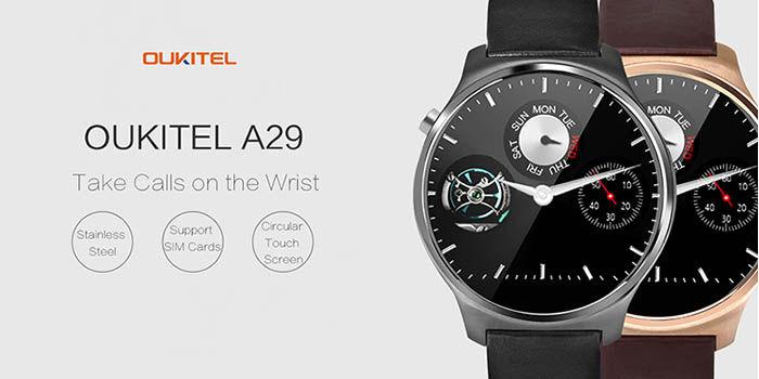 Comprar Oukitel A29