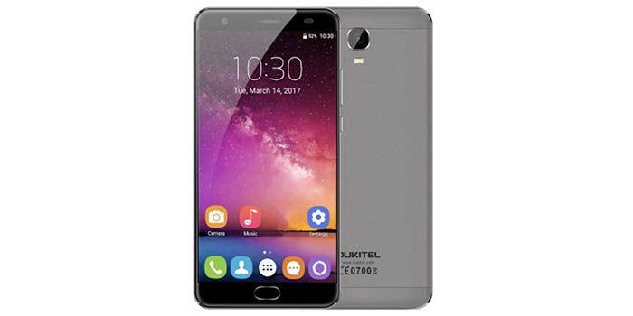 Comprar Oukitel K6000 Plus mejor precio