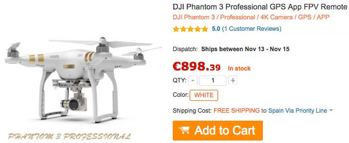 comprar-phantom-3-pro-muy-barato