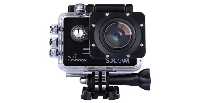 Comprar SJCAM SJ5000x