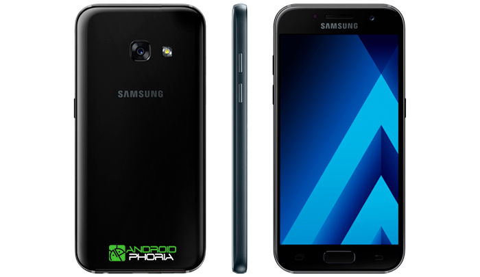 Comprar Samsung Galaxy A3