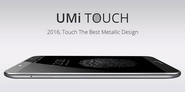 Comprar UMI Touch
