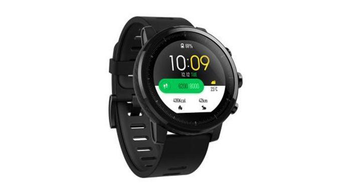 Comprar Xiaomi Amazfit Smart Sports Watch 2