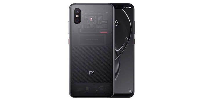 Comprar Xiaomi Mi 8 Edición Especial