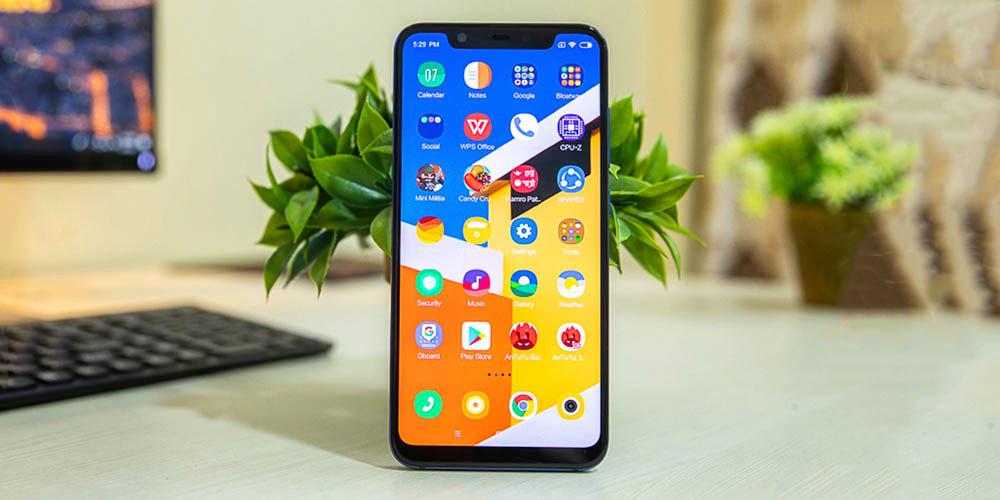 Comprar Xiaomi Mi 8 en GearBest