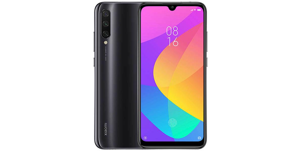 Comprar Xiaomi Mi A3