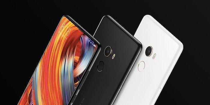 Comprar Xiaomi Mi Mix 2 más barato de oferta
