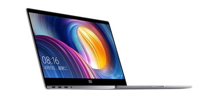Comprar Xiaomi Mi Notebook Pro