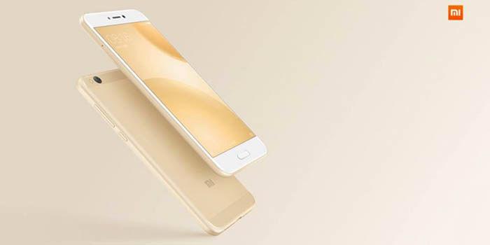 Comprar Xiaomi Mi5c