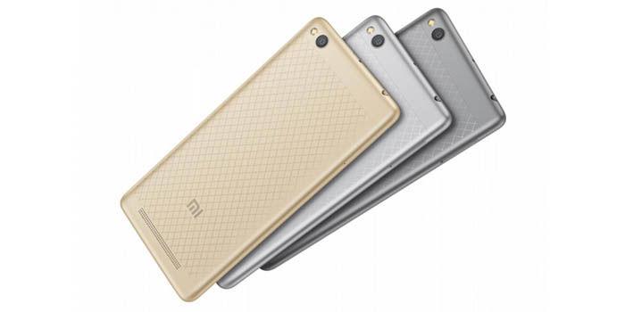 Comprar Xiaomi RedMi 3