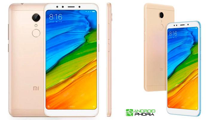 Comprar Xiaomi Redmi 5