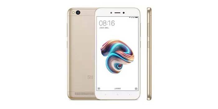 Comprar Xiaomi Redmi 5A barato