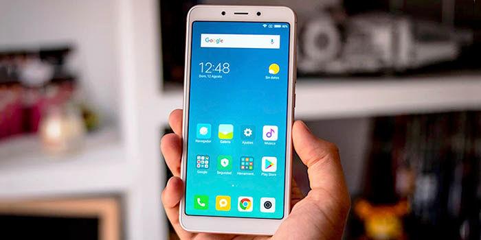 Comprar Xiaomi Redmi 6