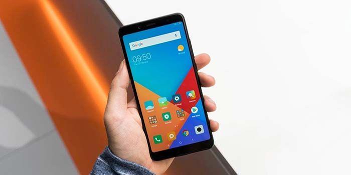 Comprar Xiaomi Redmi Note 5 barato