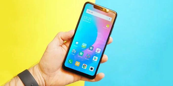 Comprar Xiaomi Redmi Note 6 Global