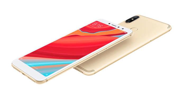 Comprar Xiaomi Redmi S2
