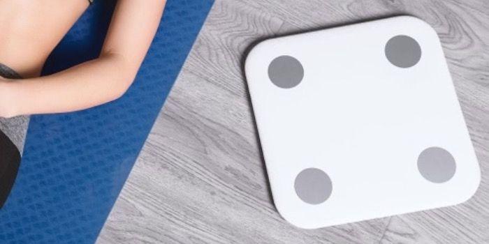 Comprar Xiaomi Scale en TomTop