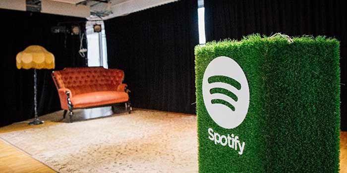 Comprar acciones Spotify