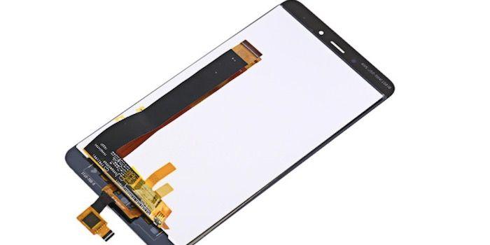 Comprar pantalla original del Xiaomi Redmi Note 4