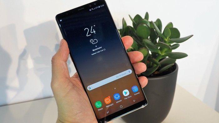 Comprar un Galaxy Note 8 en el 2019